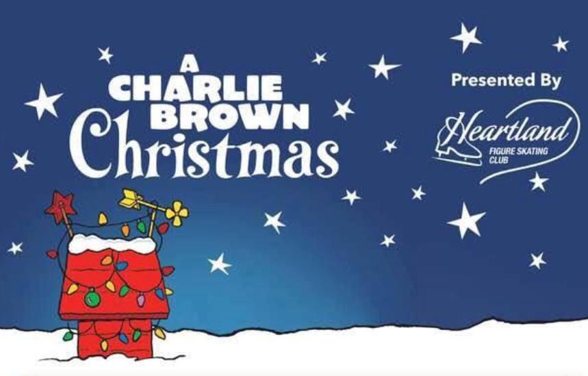 A Charlie Brown Christmas On Ice Kansas City On The Cheap