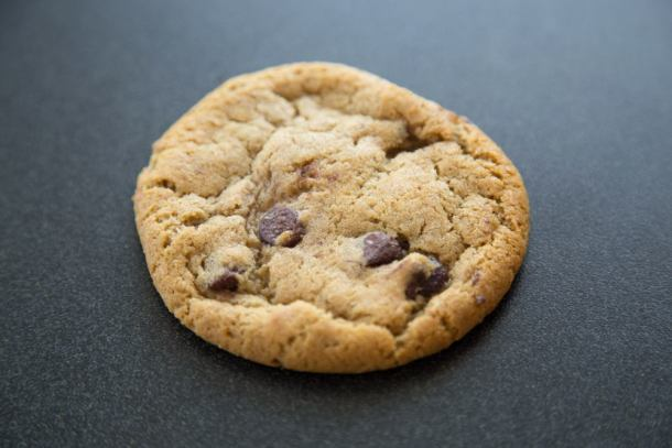 National Cookie Day deals - chocolate chip cookie