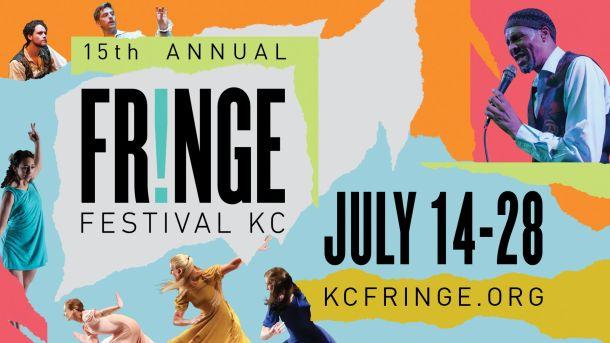 Fringe Festival KC 2019