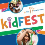 PNC kidsFEST at Science City Returns Labor Day Weekend