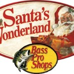 Santa's Wonderland, Free Santa Photos at Bass Pro Shops & Cabela's