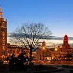 Kansas City Christmas Tree and Holiday Lighting Ceremonies