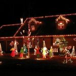 Best Holiday Light Displays in Kansas City