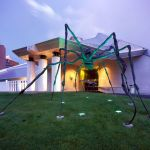 Kemper Museum Temporarily Closed