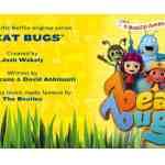Beat Bugs: A Musical Adventure