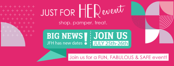 Just For Her Kansas City shopping event