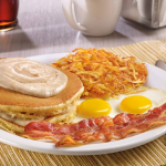 Denny's: Get Super Slam for $5.99