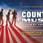Free Country Music documentary series screenings in Kansas City