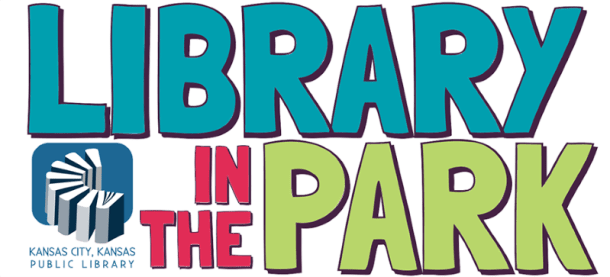 Kansas City Library in the Park - event logo