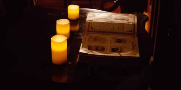 Kansas City Halloween - John Wornall House Paranormal Investigations