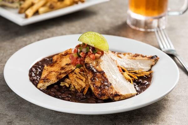 Kansas City Veterans Day freebies, discounts - chili's FREE meal of Margarita chicken