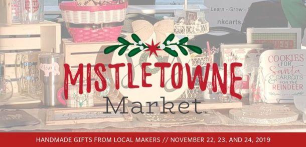 Kansas City Holiday Markets, Bazaars and Craft Fairs - Mistletown Market