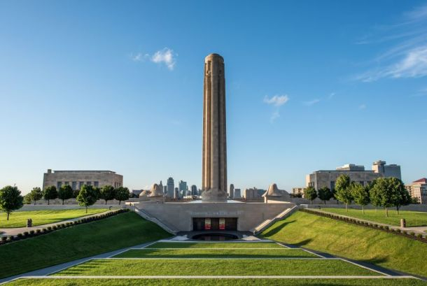 Kansas City Veterans Day events - National World War I Museum and Memorial
