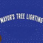 Merriam Tree Lighting Benefits JOCO Multi-Service Center