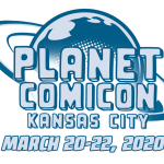 Ticket Specials for Planet Comicon Kansas City