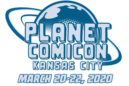 Kansas City Planet Comicon Ticket Discounts