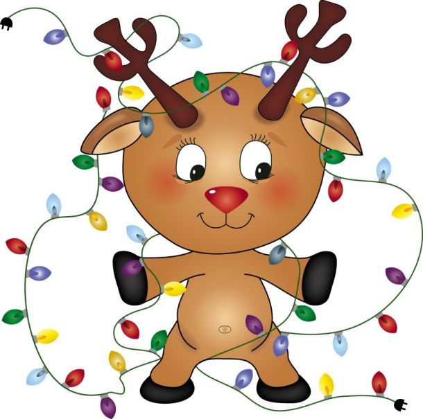 Christmas events and activities in Kansas City - Lenexa Reindeer games