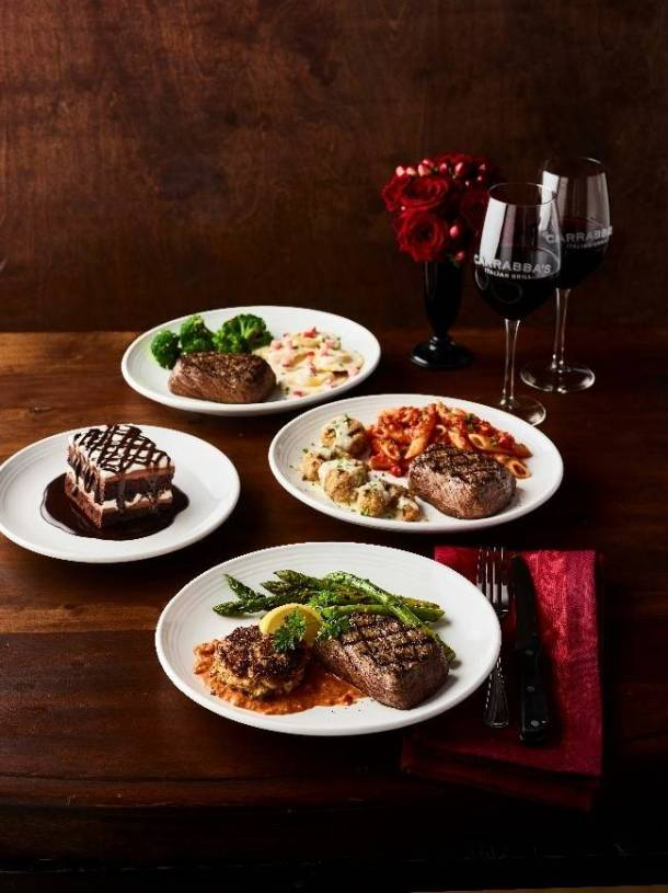 Kansas City Valentine's Day Restaurant Deals