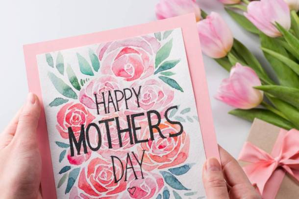 Kansas City Mother's Day Celebration and Gift Ideas