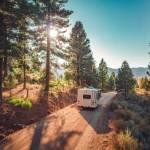 RV Rentals Make for Safe, Fun Fall Travel