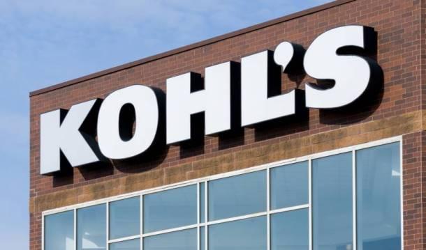 Kohl's Cash - Kohl's storefront