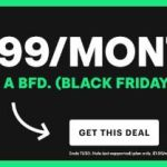 Hulu Black Friday Deal: $1.99 a Month for a Whole Year