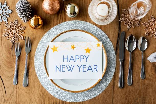 Kansas City Restaurants Open for New Year's