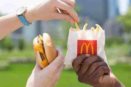 McDonald's Throwback Thursdays