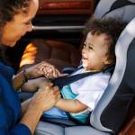Free Child Car Seat Online Training Seminar for Parents