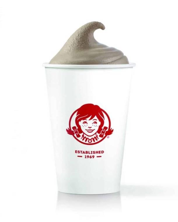 Wendy's free frosty
