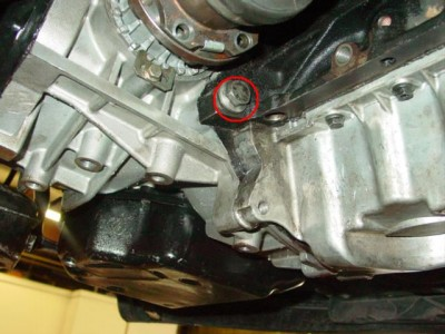 2007 Vw Gti Engine Diagram 01m Transmission Removal And Reinstallation Kansas City Tdi