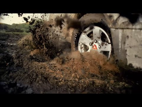 "Firestone Tires ""Truck Stuff"" Commercial"