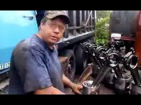Mobile 24 Hour Diesel Truck Roadside Repair Service Near Ashville, North Carolina