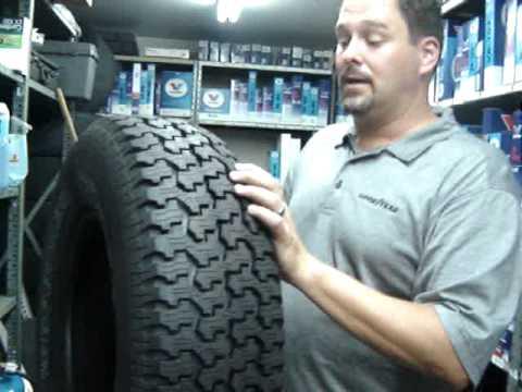 Tires For Trucks, SUV Tires: Goodyear, Michelin, Kelly Tires; Hillside Tire Auto Repair SLC