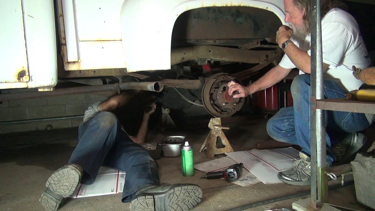 Auto Air Conditioning Repair 101