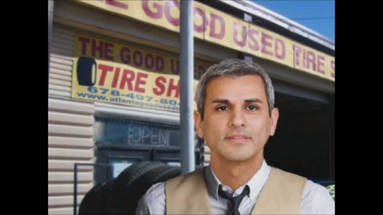 Good Used Tires Shop Atlanta For Discount Tires Prices (by the one who thinks he has arrived...lol)