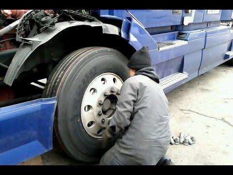 Tractor Trailer Maintenance