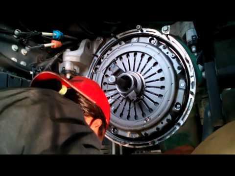 "Volvo Truck ""Instal Single Clucth VT2514B"""