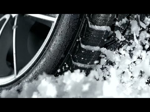 Bridgestone Blizzak Tires - TV Commercial