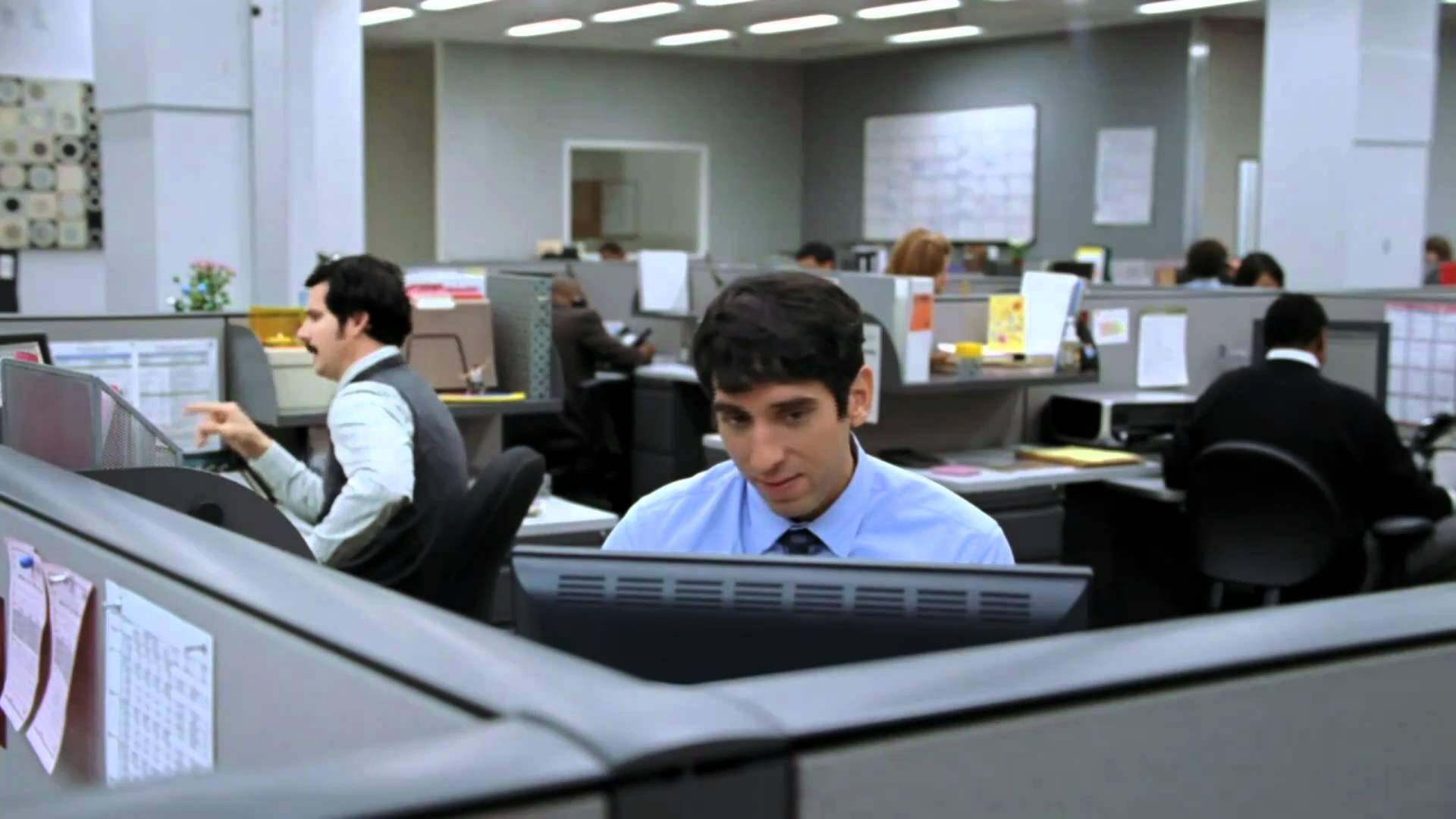 Email - Reply all ! Bridgestone TV Ad