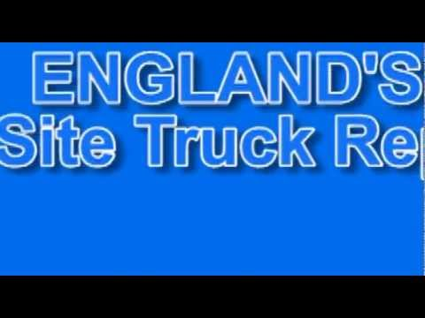 England's On Site Truck Repair near Indianapolis, IN | 24 Hour Find Truck Service