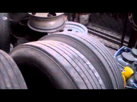 Largest selection of used tires, specialized tires, truck tires sizes 255/70/22.5
