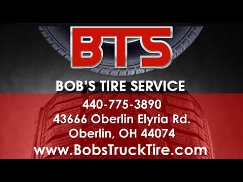 Bob's Tire Service BTS | Oberlin OH Tire Dealers