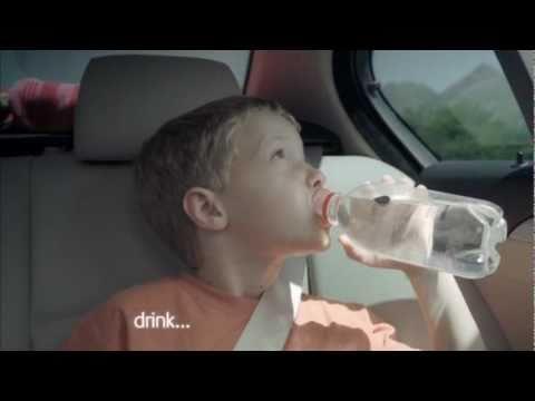 Bridgestone - Little Jimmy UK (TV Commercial)