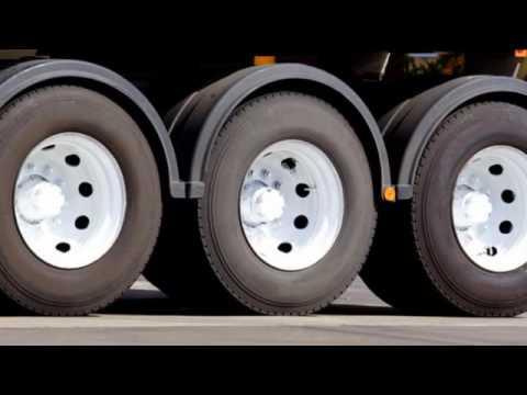 Commercial Fleet Truck Tires | Saint George, UT – CMC Tire