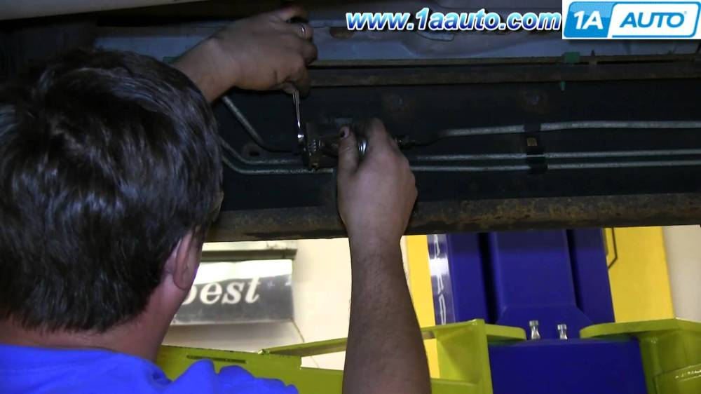 medium resolution of how to install replace fuel filter 1999 2006 gmc sierra chevy silverado more gm kansas city trailer repair by ustrailer com kansas city trailer repair