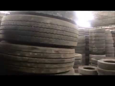 WTUSA Truck Tire Sales