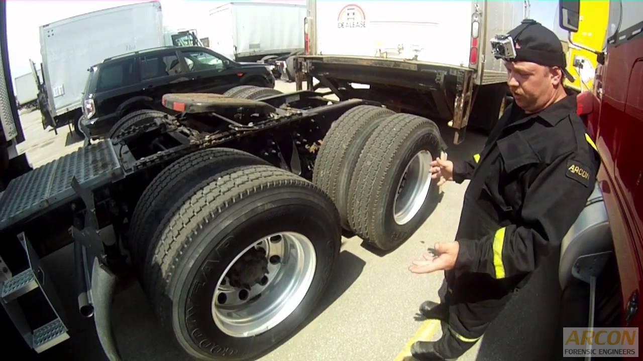 Arcon Truck Tires