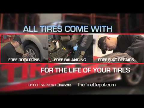 Cheap  tires TheTireDepot.com wholesale
