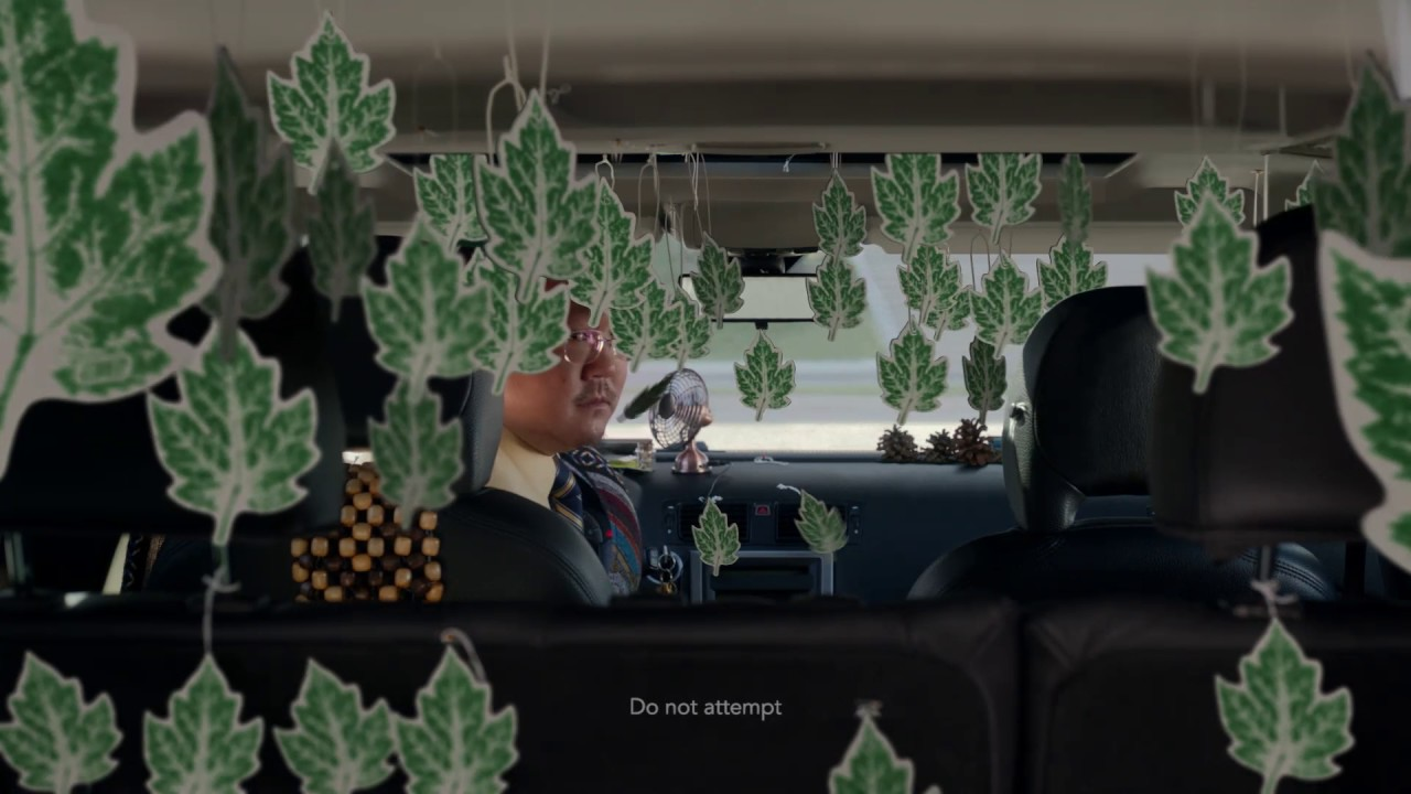 Jiffy Lube Cabin Air Filter Commercial